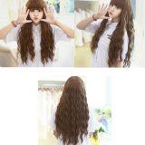 tóc giả nữ tg254