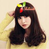 tóc giả nữ tg221