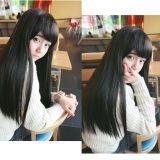 tóc giả nữ 120
