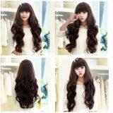 tóc giả nữ tg241