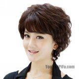 tóc giả nữ tg223