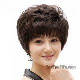 tóc giả nữ tg224