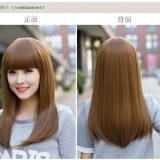 tóc giả nữ tg243