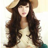 tóc giả nữ tg252