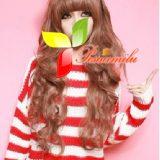 tóc giả nữ tg151