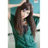 tóc giả nữ tg74