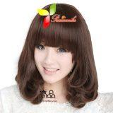 tóc giả nữ tg220