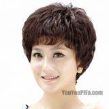tóc giả nữ tg222