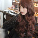 tóc giả nữ tg89