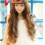 tóc giả nữ tg172