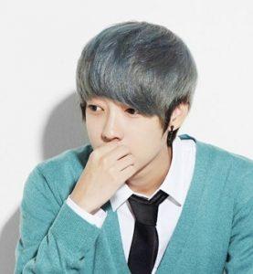 mua tóc giả nam màu bạch kim
