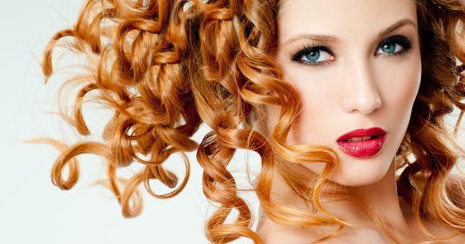 Tóc giả nữ xinh