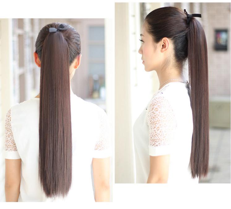 Tóc Giả Nữ Sài Gòn